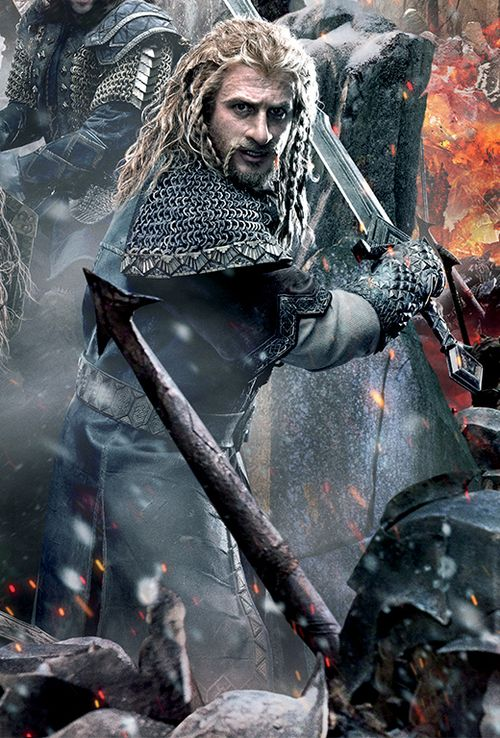 the hobbit battle of the five armies movie review � j m