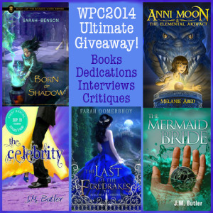 WPC2014-Giveaway